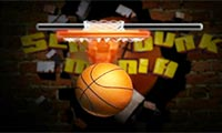 Slam Dunk Mania: Basketball Game