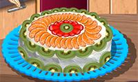 торт Павлова: Кухня Сары