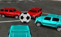 Rallyvoetbal