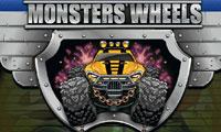 Monsters Wheels