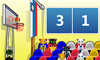 Чемпионат мира по баскетболу