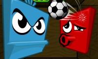 Pong Sepak Bola