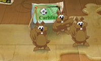 Peanut Soccer