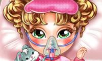 Resfrío de bebé: doctora Cuidados