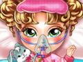 Baby Flu: Doctor Care
