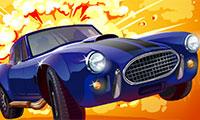 Mobil-mobil Kaya 2