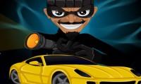 Parkowanie kradzionych aut