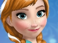 Anna's Make-Up