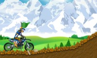 Fera do Motocross 2