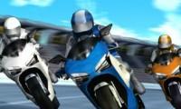Super Bikes: Track Stars