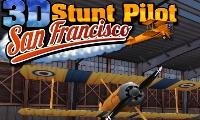 Виртуозный пилот 3D: Сан-Франциско