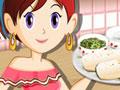 Burritos: Sara's Cooking Class