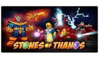 Marvel Superhero Squad: pietre di Thanos