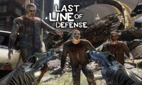 Last Line of Defense: Second Wave