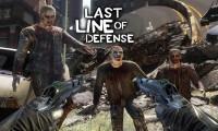 Última Linha de Defesa: Segunda Onda