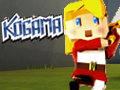 Kogama: het grote avontuur