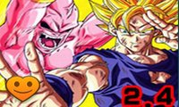 Dragon Ball: Fierce Fighting 2.4