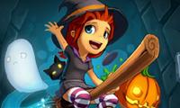 Emily e o Labirinto Mágico