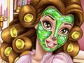 Real Makeover: Belle