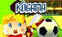Kogama: Wyścig piłek