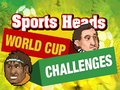 Sports Heads: World Cup Challenges