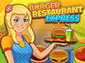 Burger Restaurant Express