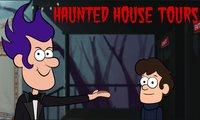 Экскурсия по дому с привидениями