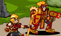 Champions du chaos II