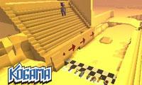 Kogama: скоростные гонки