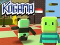 Kogama: springen