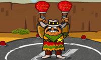 Amigo Pancho 3: Szeryf Sancho