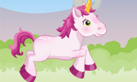 Poney Dress Up