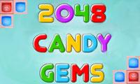 2048 gemme candite