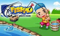 Game Fishao