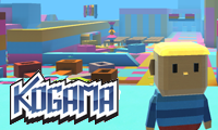 Kogama: parque de festivales