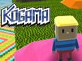 Kogama: nieuw niveau