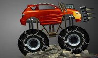 Monstertruck-krig
