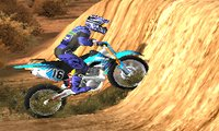 Turbo motocross