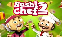 Chef sushis 2