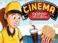 La ruée vers le cinéma