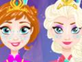 Frozen: secretos de belleza
