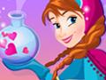 Frozen: Sihir Cinta