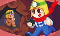 Rescate en la mina
