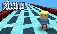 Kogama: parque de hielo