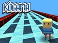 Kogama: ijspark