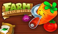 История фермы пазлов