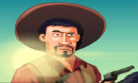 The Most Wanted Bandito: Cowboy Game