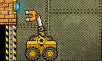 Truck laden 4