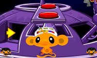 Monkey Go Happy: sciencefiction 2