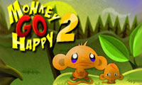 Monkey Go Happy: Balony